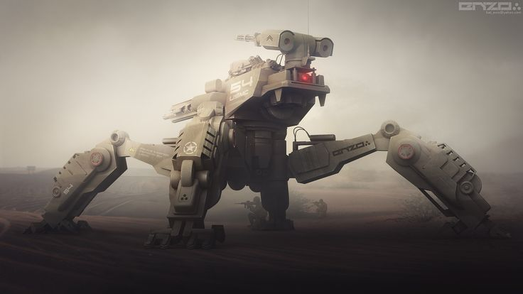 Image Result For Mech Concept