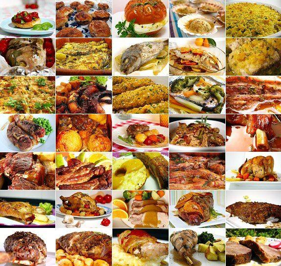 Cinco Quartos de Laranja: 35 receitas de forno para domingos felizes