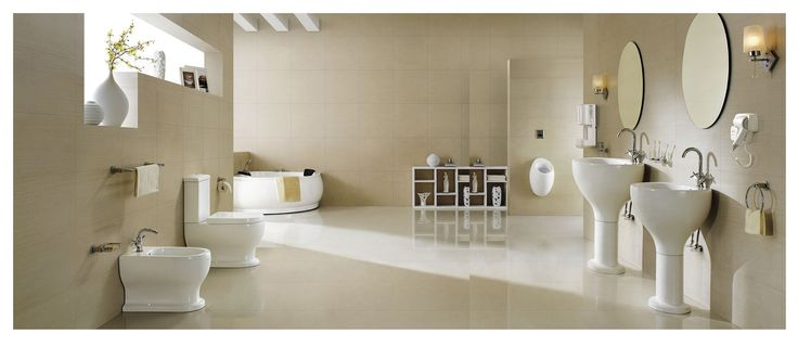 Bidet - Bathroom Bidet - Modern Bidet - Barron
