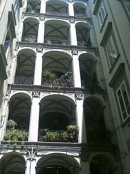 Palazzo Tufarelli