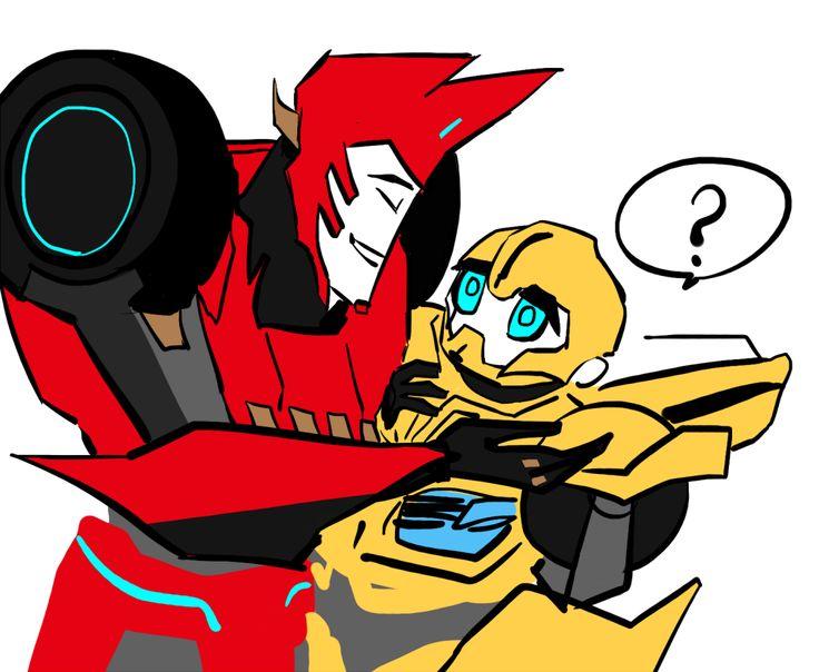BEEEee#   Bumblebee❤️   Pinterest   Transformers prime
