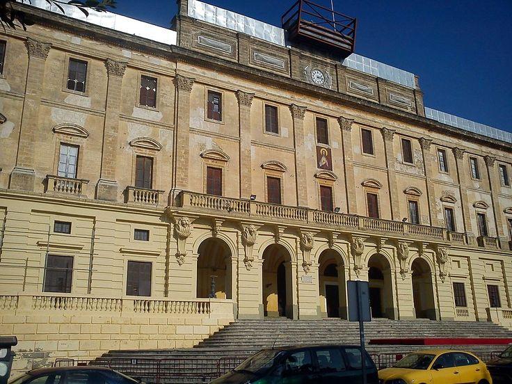 Cadiz Ayuntamiento San Fernando