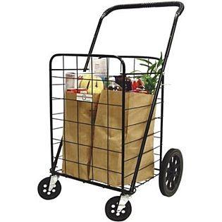 cart swiveler apartment living pinterest shopping wheels and