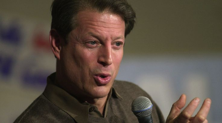 Did Al Gore Invent the Internet?