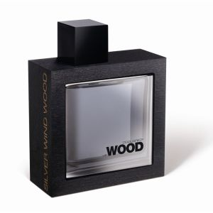 Dsquared2 Hewood Silver Wind Wood EdT