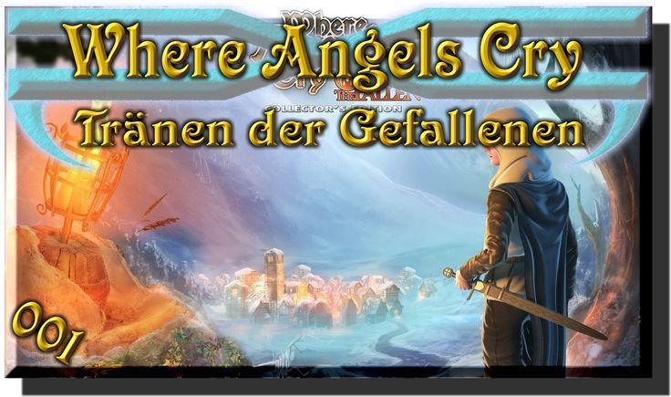 Where the Angels Cry 2 – Die Tränen der Gefallenen. Gameplay.