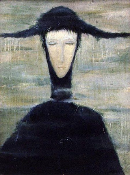 Женщина дождя