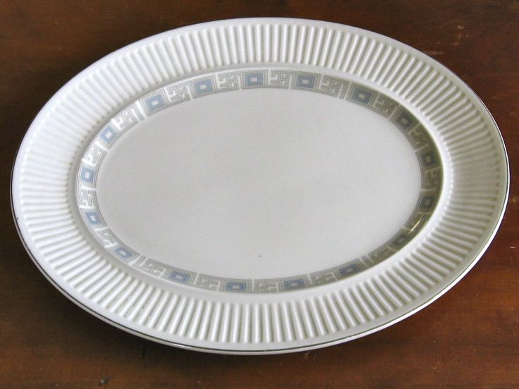 Johnson Brothers Athena Oval Platter Ironstone Dinnerware Renaissance Dinnerware #JohnsonBrothersAthena #JohnsonBrothers & 2332 best Selling on Ebay Antiques Collectibles images on ...