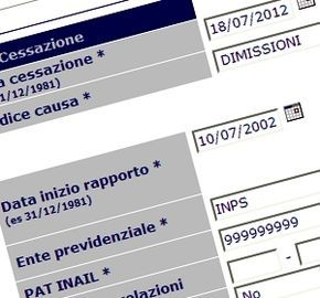 UNILAV: non si è sanzionati se non si indica la retribuzione esatta: http://www.lavorofisco.it/?p=19451