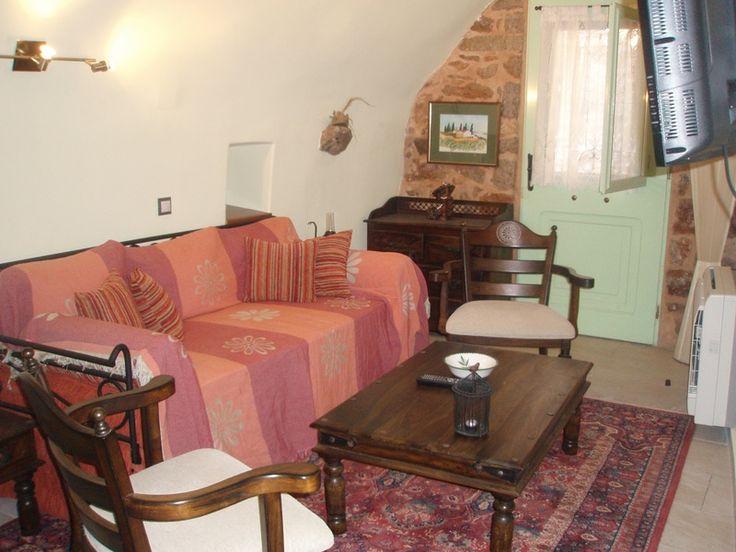 apartment photos - Avgonima Traditional Apartments Chios