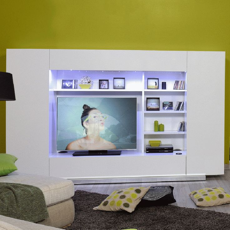 47 best Stylish Television Cabinets images on Pinterest ...