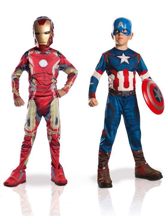#AW @DeguiseToi  [ #MARVEL ] Les #Avengers de @Marvel sont chez #Deguisetoi ! Tous les déguisements @Avengers  http://tidd.ly/1088dad8