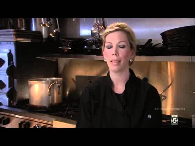 Kitchen Nightmares Returns to Amy's Baking Company, Yelling Ensues