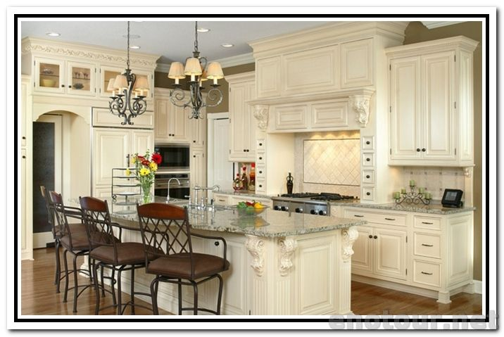 The Most Popular Kitchen Cabinet Color Inspirational Ideas On Kitchen