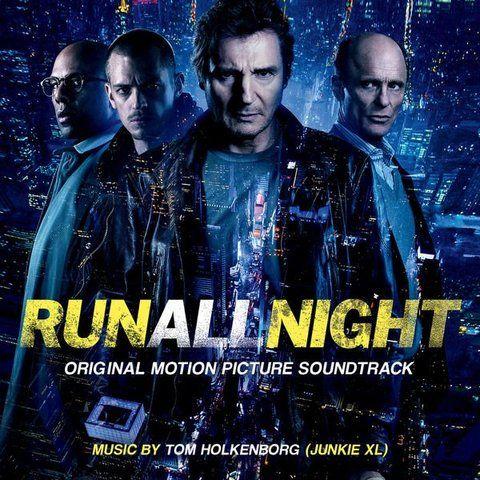 Soundtrack review: Run all night (Tom Holkenborg – 2015)