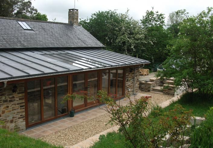 roof extension home addition - Google Search