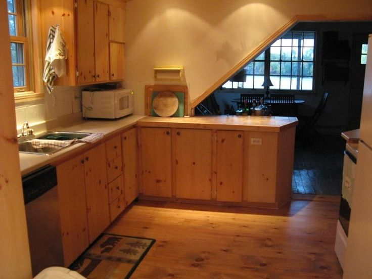 Gourmet equipped kitchen with all the modern amenities you will need!