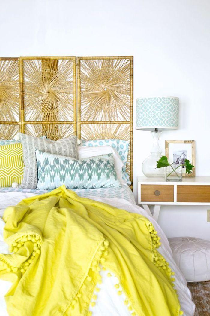 ▷ 1001 + idées pour la déco petite chambre adulte   Chambre à coucher