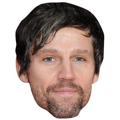 From 3.57 Jason Orange Celebrity Mask Card Face And Fancy Dress Mask