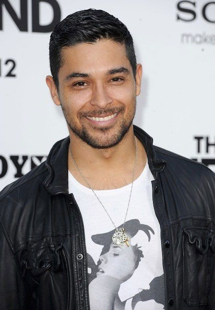 "Wilmer Valderrama during the premiere of ""This is The End""..."