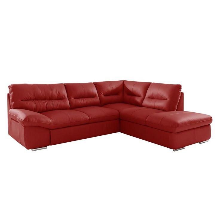 Die besten 25+ Sofa rot Ideen auf Pinterest Rote kissen, Rotes - wohnzimmer rot gelb
