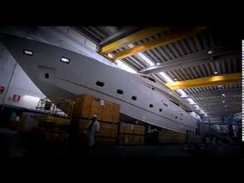 ICON Yachts - Discovery Channel - Superyachts - - YouTube