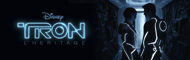 Tron : L'héritage 2011