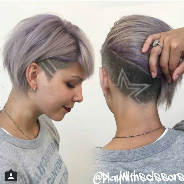 """""""Who wants to be a star??? Go visit @playwithscissors  at @efoxxhair ✂✂✂✂✂ @iamjessiecovets"""""""