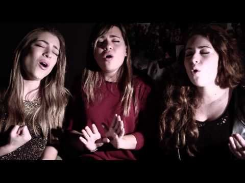 ▶ Sisters Lisa, Amy & Shelley sing 'Emotions' - Destiny's Child (cover BeeGees) - YouTube - AMAZING!!!!!