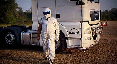 The Big Stig - Top Gear Wiki