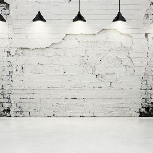 oude witte muur behang - Google zoeken