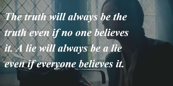 - Believe and Lie Quotes to Tell You Some Truths - EnkiQuotes
