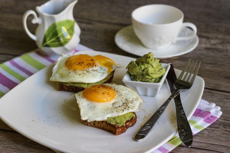 какой завтрак для похудения