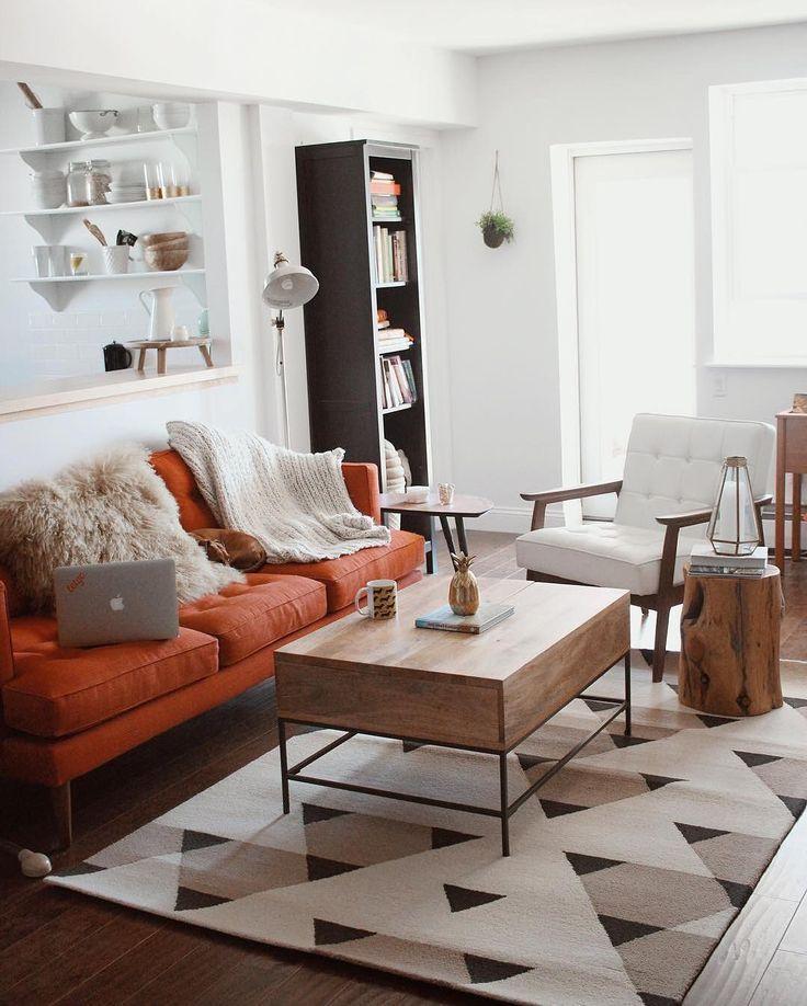 Sie können das Beste aus Ihrem kleinen Raum zu Hause mit diesen gl