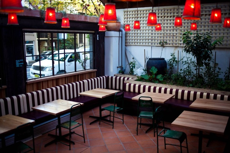 On the corner of Foveaux and Riley Street, The Forresters Hotel boasts a fresh new face and an impressive new menu. From the same team that transformed Abercrombie, Flinders, Norfolk and Carrington – The Forrester's offers an outdoor beer garden, formal dining space and various casual bar spots.