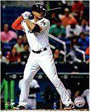 Giancarlo Stanton Miami Marlins Unsigned 8 x 10 Photo - http://themunsessiongt.com/giancarlo-stanton-miami-marlins-unsigned-8-x-10-photo/