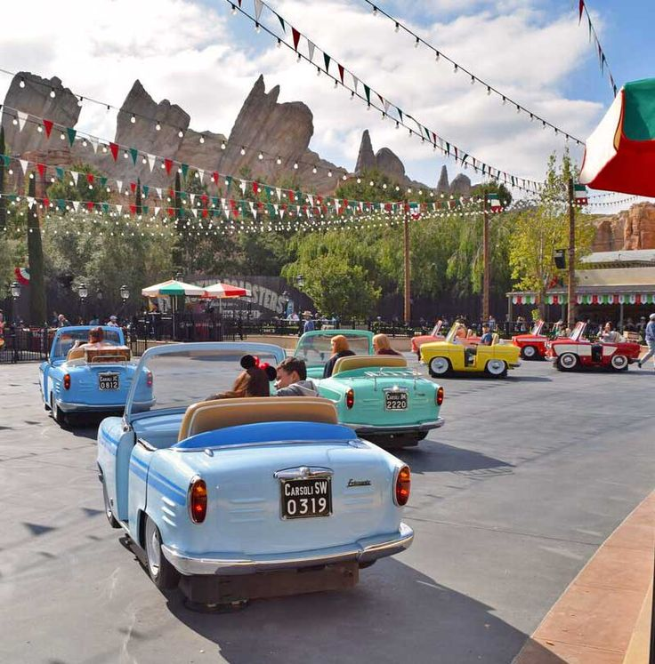 71 Best Disney California Adventure Park Images On