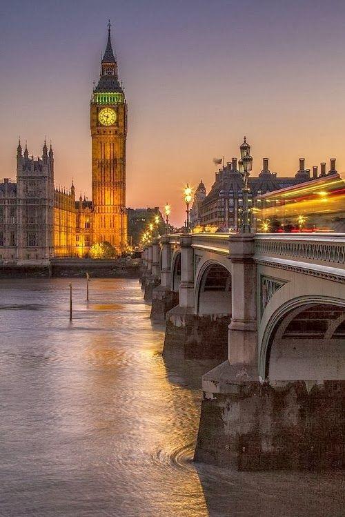 LONDON - THE SWINGING CITY - Part 1