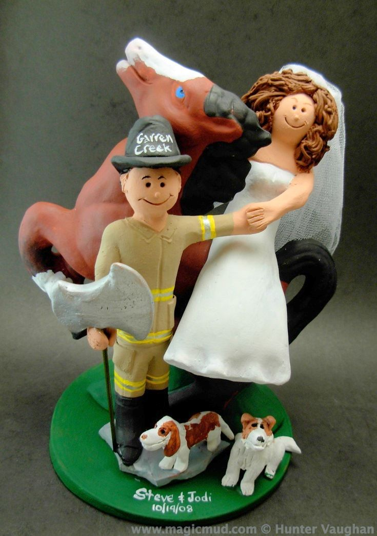 fireman cake toppers for wedding cakes 1000 images about fireman and firefighters wedding cake 14270