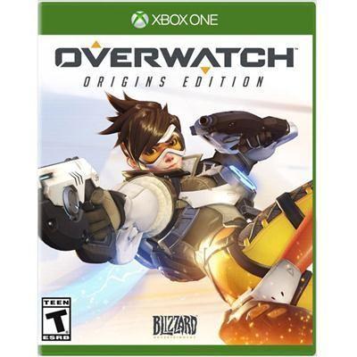 Overwatch Origins XBOne (87763)