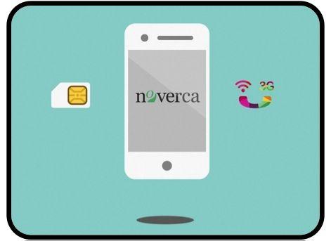 #erasmus all'estero?  prova l'app Noverca+ che abbatte i costi di #roaming e ti fa chiamare anche in assenza di #rete, tramite #wifi  vedi il video al link   http://www.youtube.com/watch?v=5du9zy4XnF4  e scoprirai come è semplice usarla!