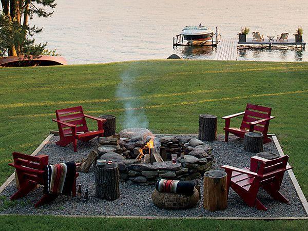 77 best log home decor images on pinterest | log cabins, gardening