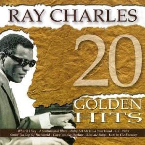 20 Golden Hits von Ray Charles auf CD - Musik