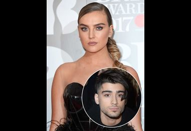 Do Perrie Edwards and Zayn Malik still have feelings for each other?