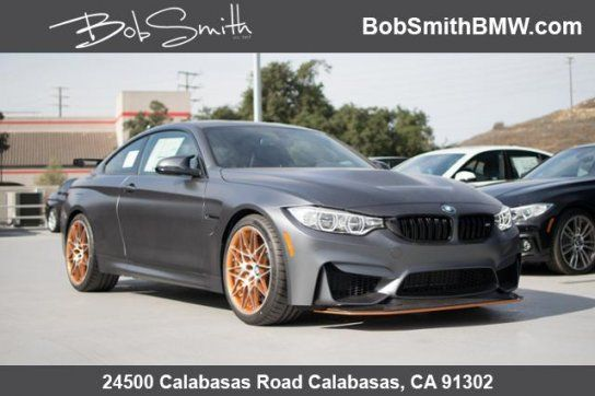 Coupe, 2016 BMW M4 GTS Coupe with 2 Door in Calabasas, CA (91302)