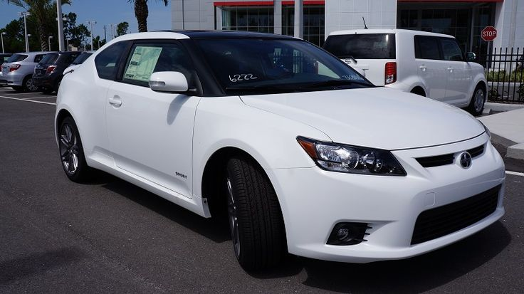 Young drivers can't get enough of the 2013 Scion tC near Leesburg - it's the most popular car for drivers 16-35! Come see it in person at Toyota of Clermont this summer and decide if it's a fit for you!   http://blog.orlandoautomotivefamily.com/2013/scion-tc-near-leesburg-most-popular-car-for-young-drivers/