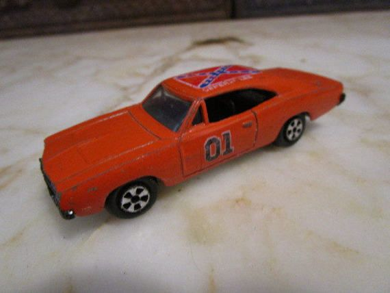 Hey, I found this really awesome Etsy listing at https://www.etsy.com/listing/516472263/vintage-dukes-of-hazard-general-lee