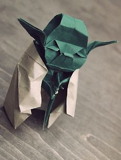 Paper monster I via Blogbloeme