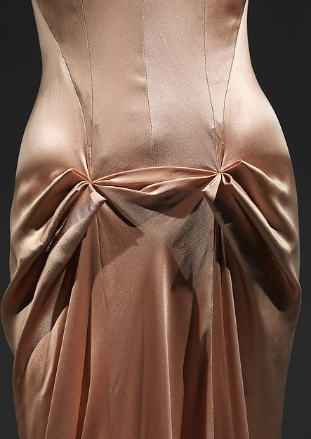 Charles James   Evening dress   American   The Met