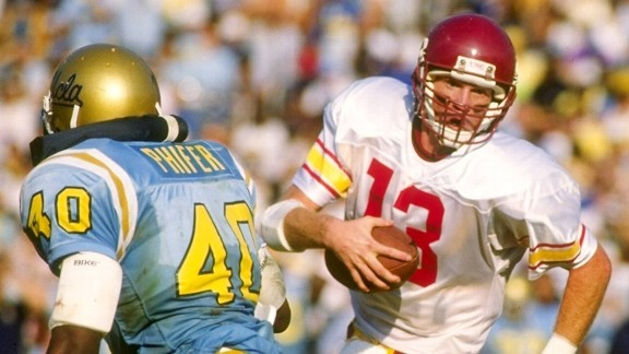 Todd Marinovich I was at this game;)))